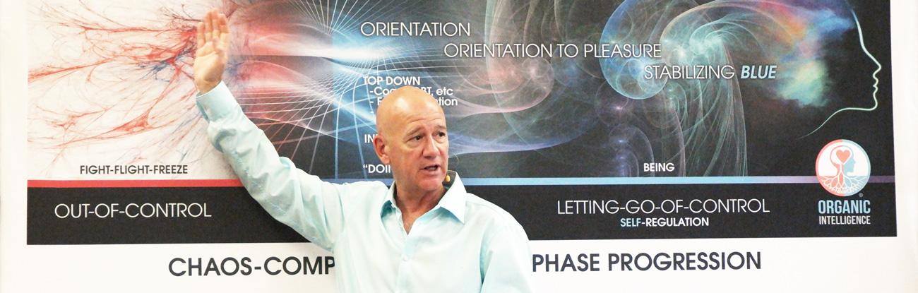 Steven Hoskinson at Hoskinson Consulting